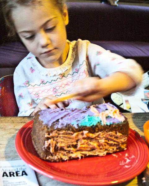 Rikers Island Carrot Cake Recipe