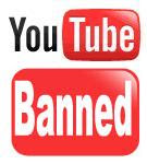 Youtube Blocked Inward Pakistan