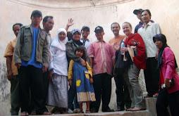 Jalan Jalan Ke Puncak Borobudur