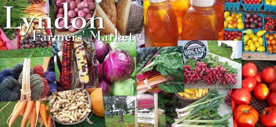 Lyndon Farmers' Market