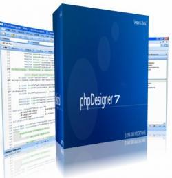 Download PHP Designer v7.2