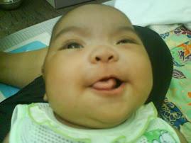 Nayli 2 month