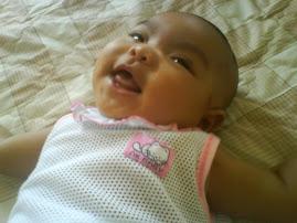 Nayli 3 month