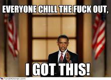 Obama Bitch