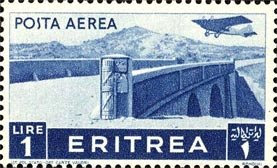 El puente, Eritrea