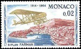 Biplano de Farman (1914-1964)