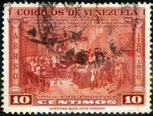 Bicentenario del nacimiento de Francisco de Miranda