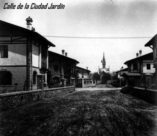 S u i s a c o vitoria antigua fotos de vitoria y armentia for Ciudad jardin vitoria