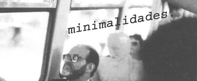 minimalidades