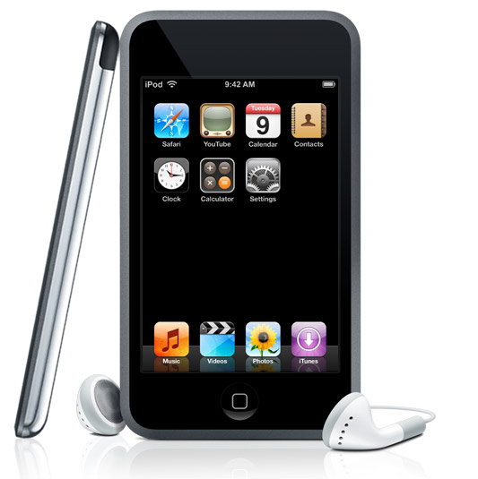Apple Ipod Touch 2nd Gen 8gb. ipod touch 2g 8gb