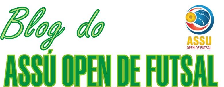 Assú Open de Futsal