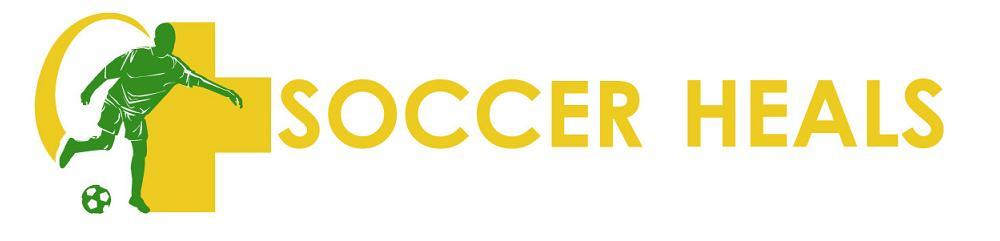 Soccer Heals