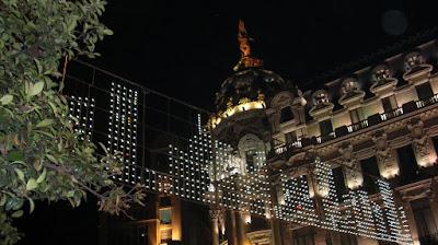 Alcalá y Gran Vía, Madrid