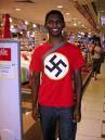 El nazi negro