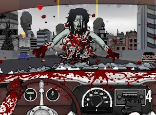 Stubborn Fool Road Of The Dead A Zombie Killing Game