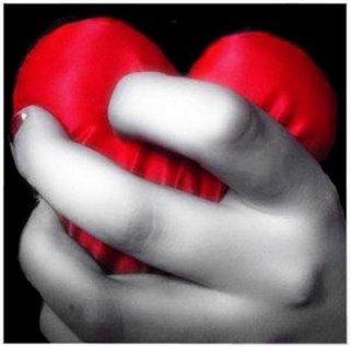 amor é sofredor
