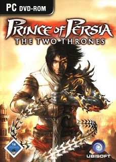 Free Download Games Prince of Persia - The Two Thrones - PC Games | www.gieterror.tk
