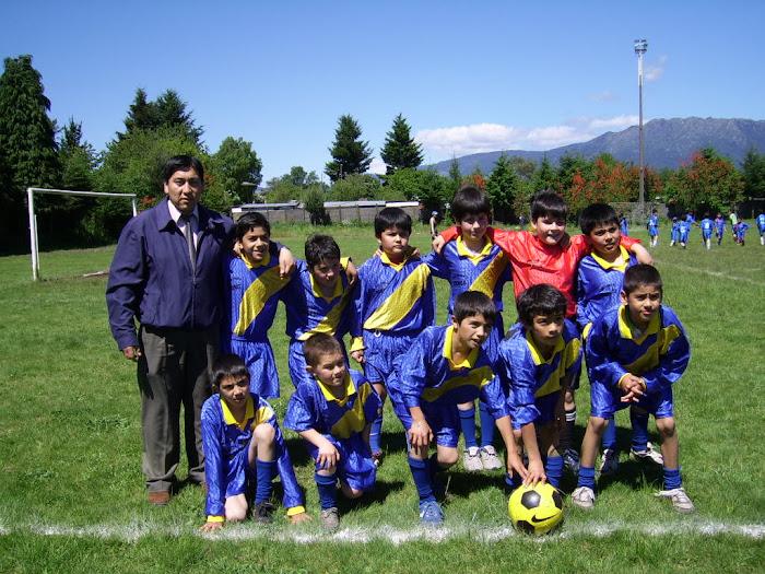 Selecion de Futbol