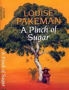 A Pinch Of Sugar by Louise Pakeman