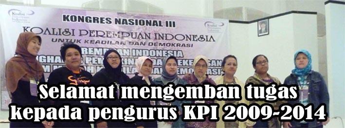 Koalisi Perempuan Indonesia