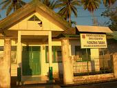 Puskesmas Babana, Mamuju, Sulawesi Barat