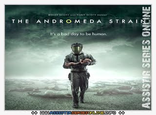 Assistir The Andromeda Strain Online (Legendado)