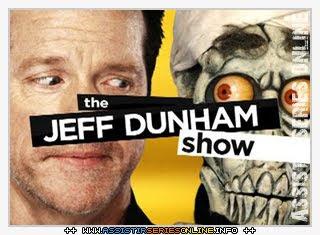 Assistir The Jeff Dunham Show Online (Legendado)