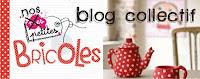 Blog collectif : Nos petites bricoles