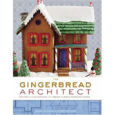 Cool Gingerbread House Designs Books