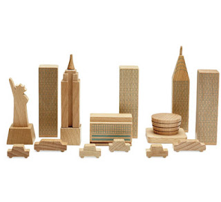 Tiny Wooden Objects