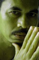 portret iqbal