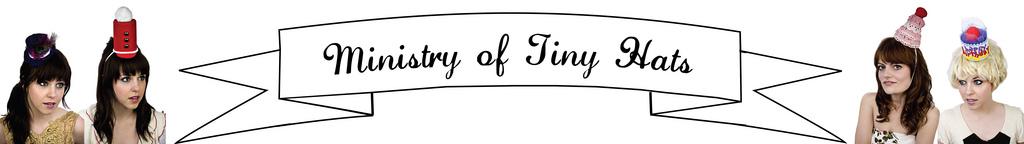 ministry of tiny hats