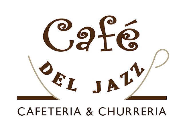 cafe del jazz