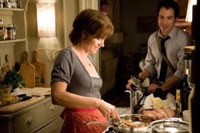 filme Julie & Julia Amy Adams cozinhando