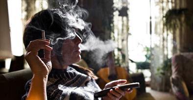 Tratamento de dependência de nicotina por remédios de gente