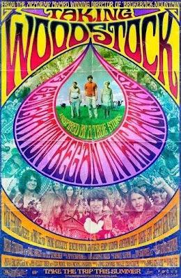 filme aconteceu em woodstock poster cartaz