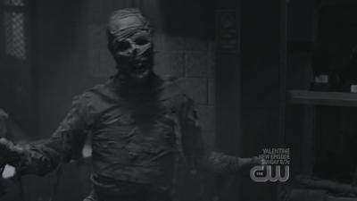 supernatural sobrenatural otkoberfest múmia