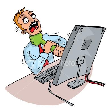 ataque computador
