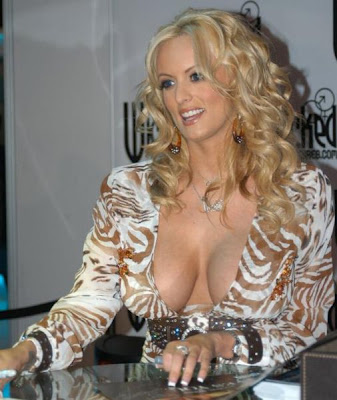 Stormy Daniels