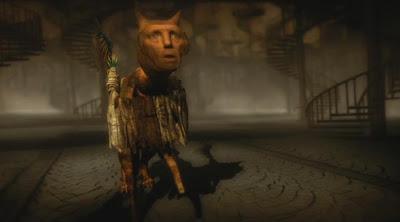 mirrormask sphinx