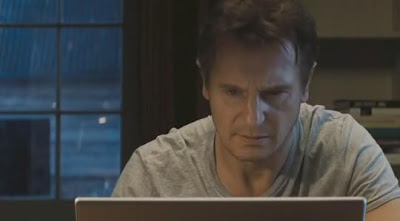 the other man liam neeson