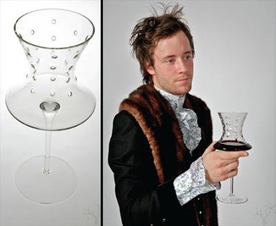 taça vinho pecado capital inveja