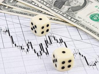 dinheiro investimento risco
