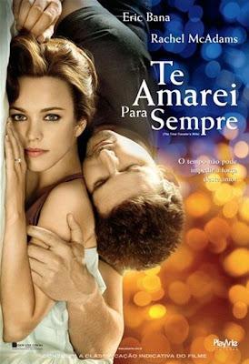 filme te amarei para sempre poster cartaz