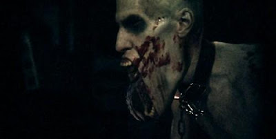 vampiro noturno