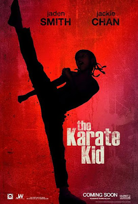 filme karate kid kung fu poster cartaz
