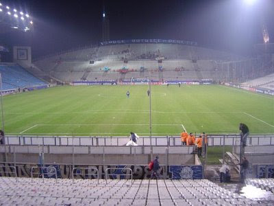 De quien es el estadio? Olympique+marsella+stade+velodrome