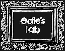 Edie's Lab Blog