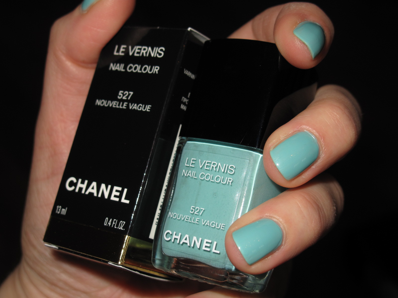 Chanel nouvelle vague dupe