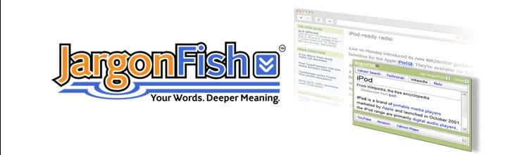 Jargon FishBlog